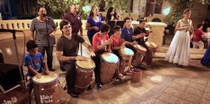 Guía de wikén: diversión para toda la familia en el Viejo San Juan