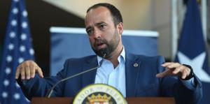 El gobierno lanza portal sobre la reconstrucción de la isla