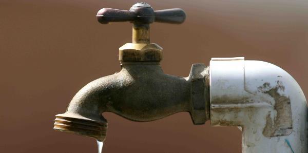 La AAA interrumpirá servicio de agua potable para cuatro municipios
