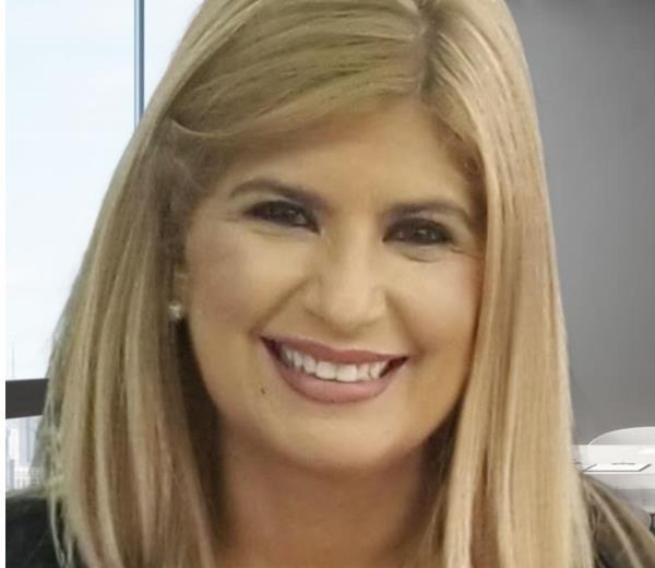 Juanita Aponte