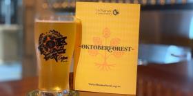 FOK Brewery llama a salvar los bosques