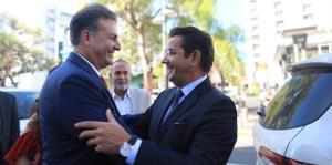 Roberto Prats se retira de las primarias del PPD para la gobernación