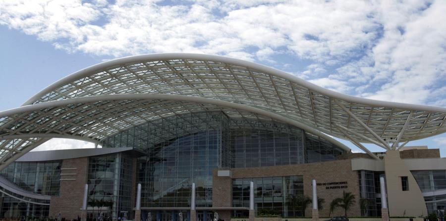 El evento será en el Centro de Convenciones. (GFR Media) (horizontal-x3)