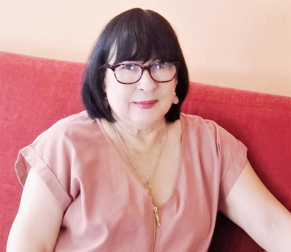 Mayra Rosario Urrutia