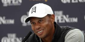 Tiger Woods prepara una autobiografía sobre altibajos de su carrera