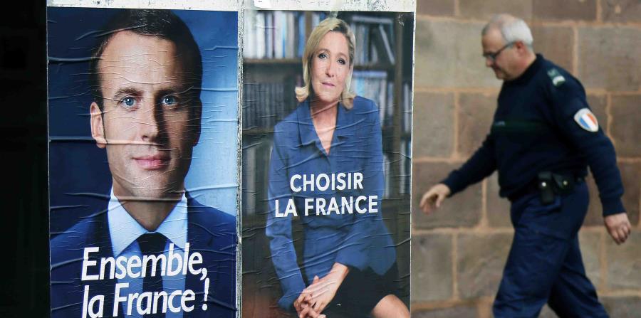 Los desafíos del futuro presidente de Francia (horizontal-x3)