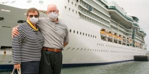 Diez grandes cambios en los cruceros cuando vuelvan a navegar luego del coronavirus