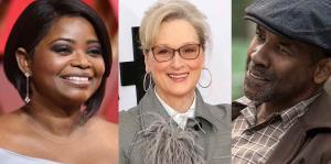 Seis datos curiosos sobre las nominaciones a los Oscar