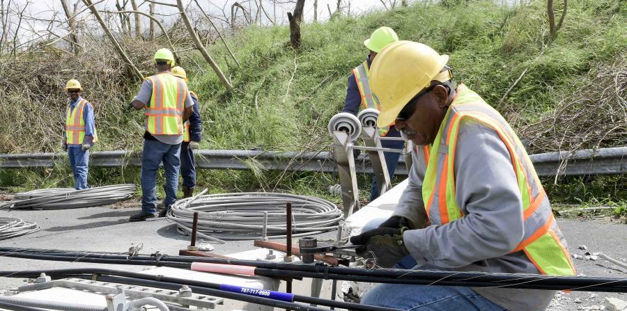 Actualmente, la AEE cuenta con 48.70% de generación en Puerto Rico. (horizontal-x3)