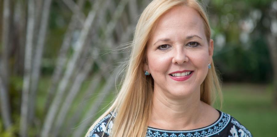 El Centro de Carreras virtual desarrollado por la doctora Janet Carrasquillo también es una herramienta útil para padres, consejeros y orientadores escolares. (horizontal-x3)