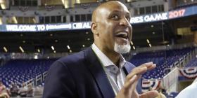 Tony Clark le sale al paso a expresiones del Comisionado Grandes Ligas