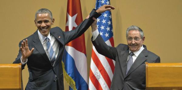 Se enfría la relación entre Cuba y EE.UU. tras cuatro años de avances