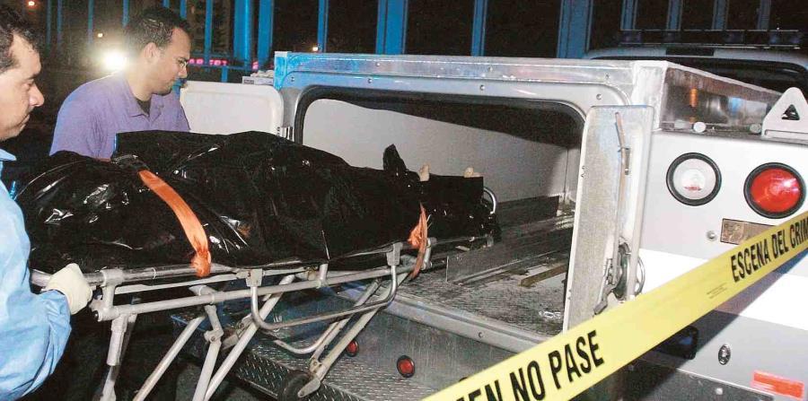 El Instituto de Ciencias Forenses deberá realizar las pruebas necesarias para identificar a las víctimas. (GFR Media) (horizontal-x3)