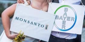 Monsanto tenía una lista de las personas que criticaban a la empresa