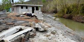Puerto Rico revalida al tope del riesgo climático por segundo año consecutivo