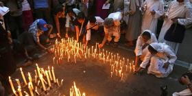 """Sri Lanka afirma que los atentados fueron en """"represalia"""" por los ataques de Nueva Zelanda"""
