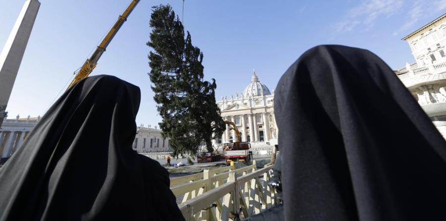 Iglesia de Chile pide perdón a monja que denunció abusos sexuales (horizontal-x3)