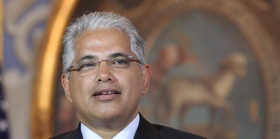 José Blandón Figueroa en el 2015. (GFR Media) (horizontal-x3)