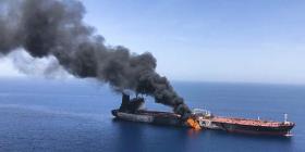 Trump eleva tensión con Irán, pero mantiene la esperanza de negociar