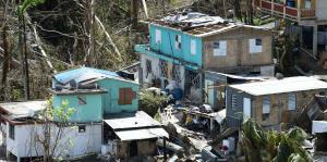 Piden acelerar nueva asistencia de emergencia para Puerto Rico