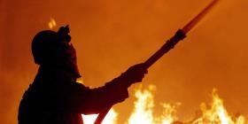 Se desata un gran incendio en zona de Lima donde murieron 300 personas en 2001
