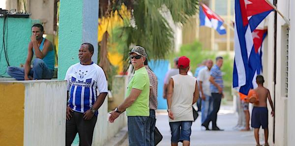 Cuba reporta 57 casos de coronavirus