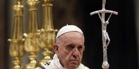 El papa repudia violencia en Sri Lanka
