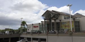 En venta y desolado el centro comercial Galería Paseos