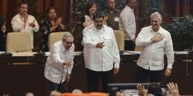 Piden la independencia de Puerto Rico en evento en Cuba