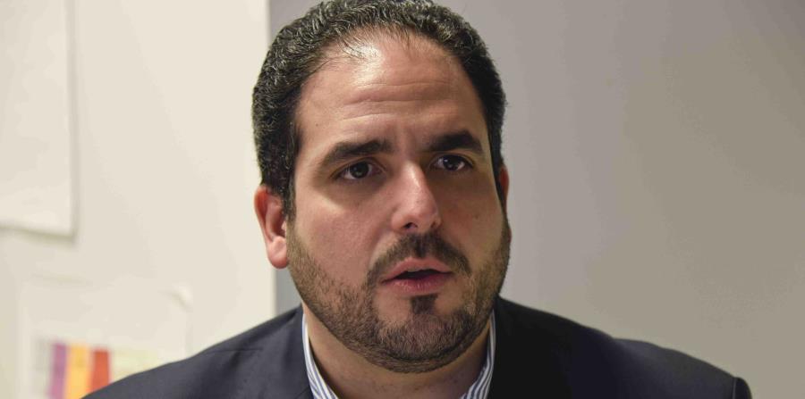Christian Sobrino sostuvo que el gobierno espera continuar insistiendo en Washington para aumentar el otorgamiento de fondos de Medicaid y busca tomar ventaja del programa de Zonas de Oportunidad. (GFR Media) (horizontal-x3)