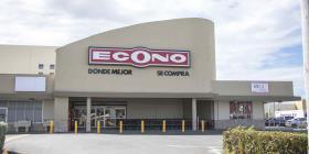 Supermercados Econo inauguró hoy en Salinas su tienda número 63