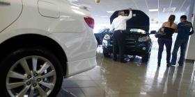 Temblores sacuden las ventas de autos en enero