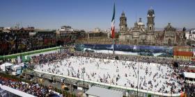 México como capital cultural