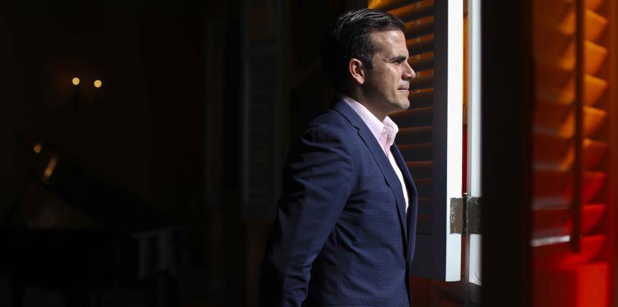 Ricardo Rosselló renuncia como gobernador efectivo el 2 de agosto