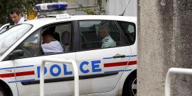 Una explosión causa al menos ocho heridos en Francia