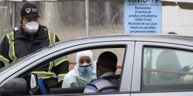 Salud registra 18 nuevas hospitalizaciones, 29 casos confirmados y 100 probables por COVID-19