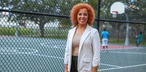 Histórico logro de una maestra puertorriqueña en Orlando