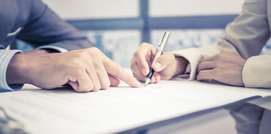 El Código de Seguros establece que  luego de que se le notifica de una reclamación a la compañía de seguros, ésta acuse recibo de la misma dentro de los próximos 15 días. (horizontal-x3)
