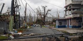 Yabucoeños rememoran la pesadilla del huracán María