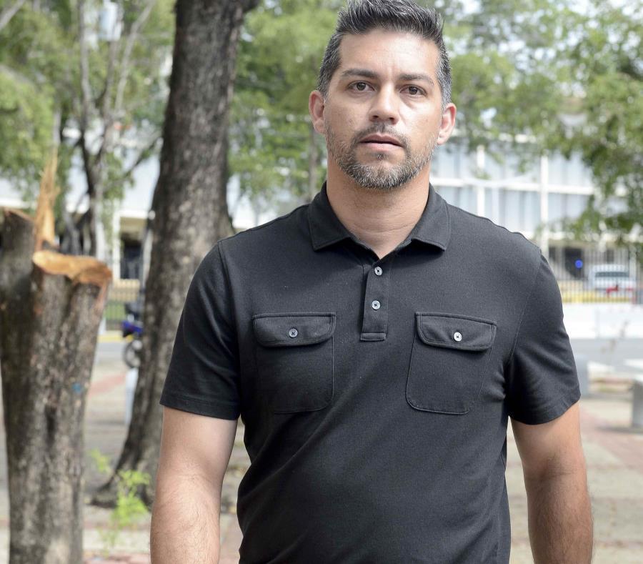 Ramón Orta enfrenta acusaciones por un alegado esquema de enriquecimiento ilícito valorado en unos $9.9 millones. (GFR Media) (semisquare-x3)
