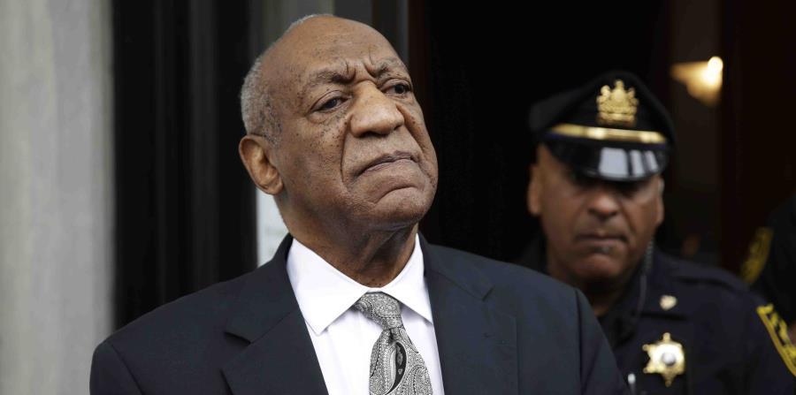 El juicio de Bill Cosby le cuesta $219,000 al gobierno (horizontal-x3)