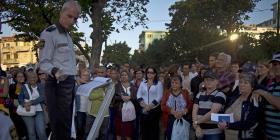 Cuba rechaza decisión de Estados Unidos de limitar los visados a sus ciudadanos
