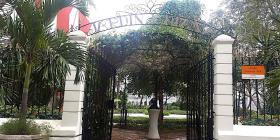 La Habana posee un rincón dedicado a la princesa Diana