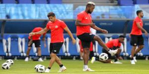 El costarricense Kendall Waston pasó por Bayamón antes de llegar al Mundial