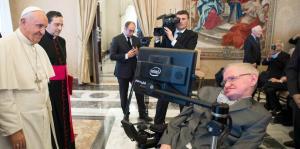 Stephen Hawking: una vida en fotos