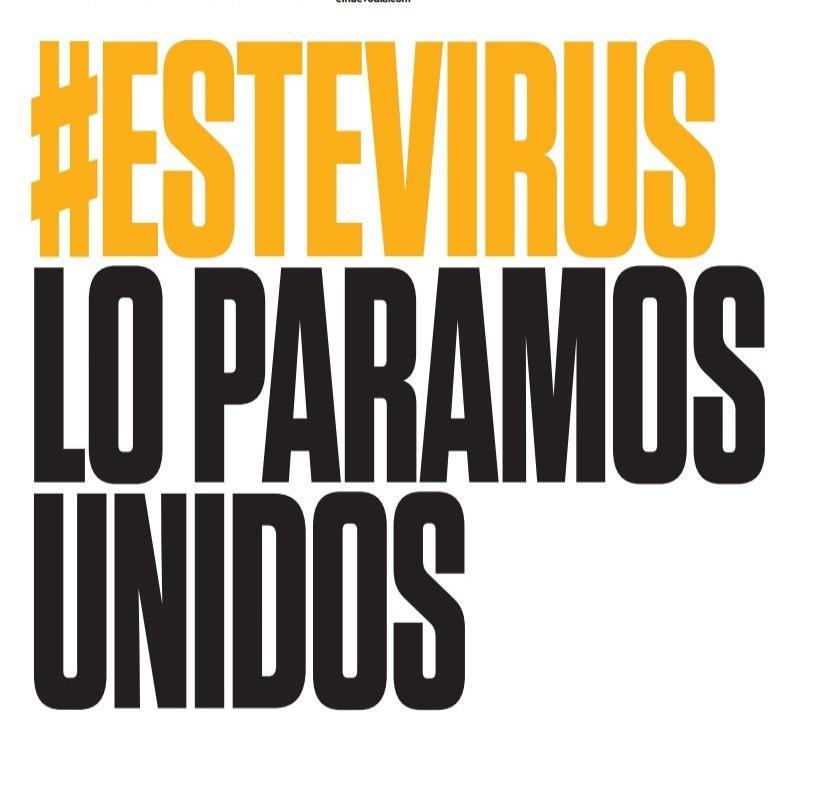 Medios de Puerto Rico se unen contra el coronavirus | El Nuevo Día