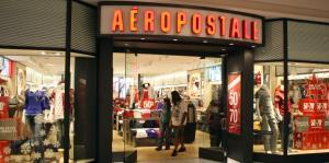 Aéropostale busca empleados en el área oeste