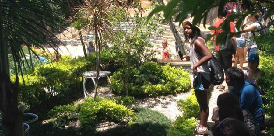 Un parque ecológico nacido de un basurero da paz en Río de Janeiro (horizontal-x3)