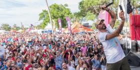 El sabor boricua reinará en la cuarta edición de las Justas de Orlando