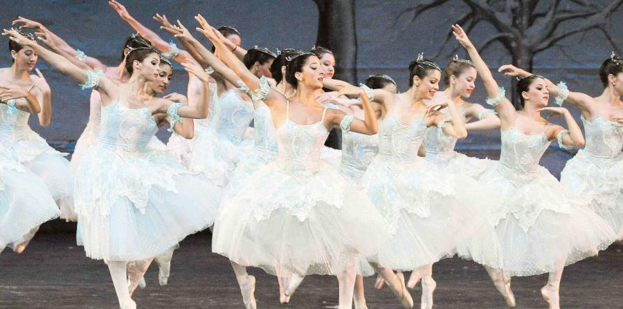 Ballet Concierto fue invitada a participar del quinto World Ballet Day por The Australian Ballet. (GFR Media) (horizontal-x3)